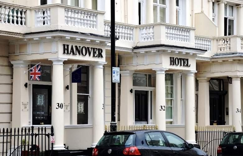 Hanover Hotel Victoria - General - 2