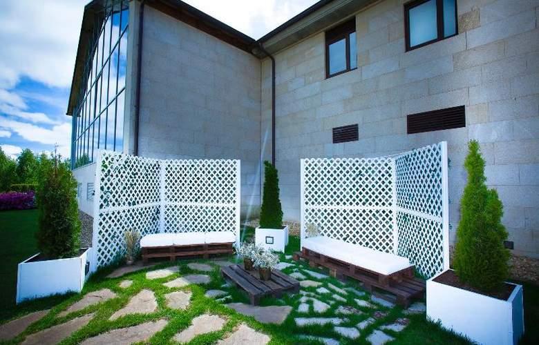 Spa Attica 21 Villalba - Hotel - 18