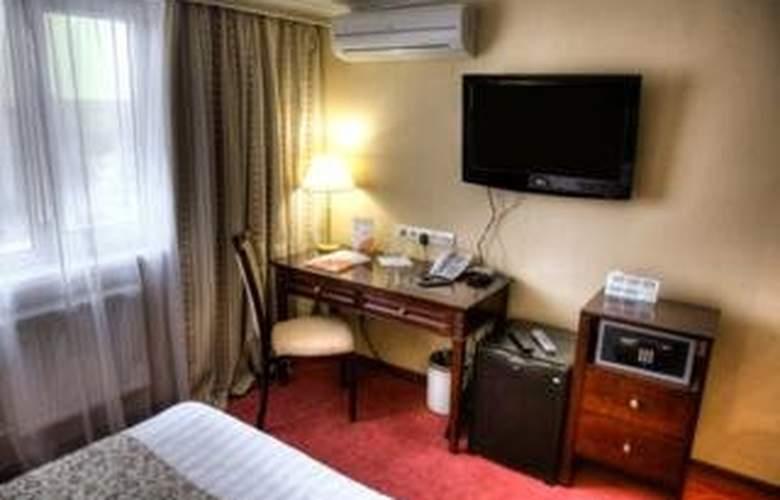 The Mandarin Residences - Room - 3