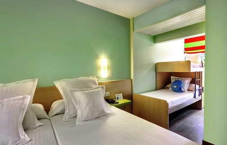 Occidental Lanzarote Mar - Room - 11