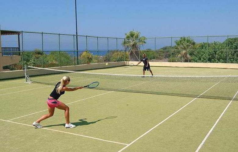 Pafian Park Holiday Village - Sport - 9