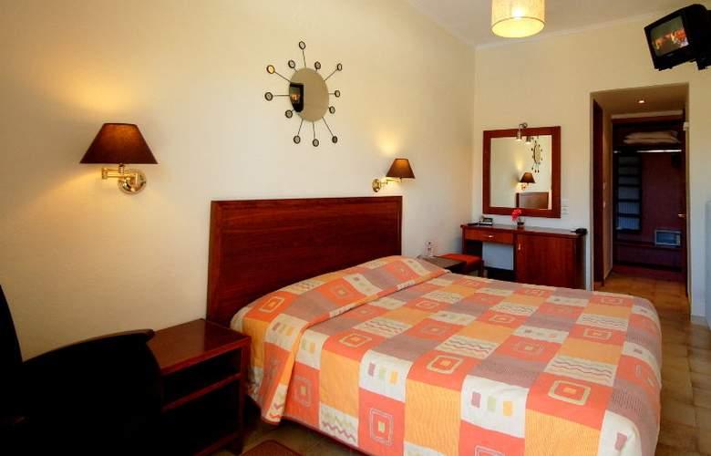 Telesilla Corfu - Room - 0