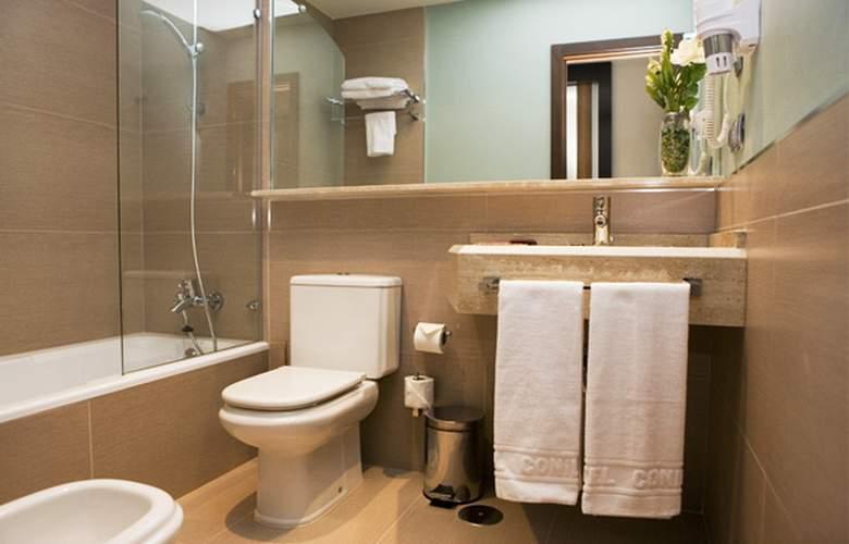 Conilsol Hotel y Aptos - Room - 9
