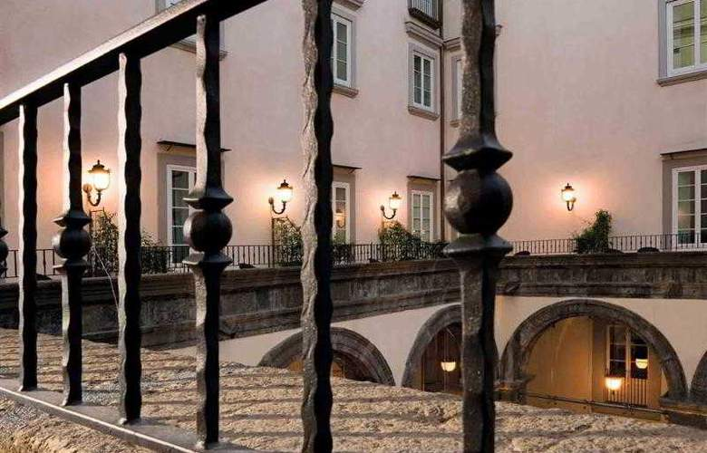 Palazzo Caracciolo Napoli - MGallery Collection - Hotel - 1