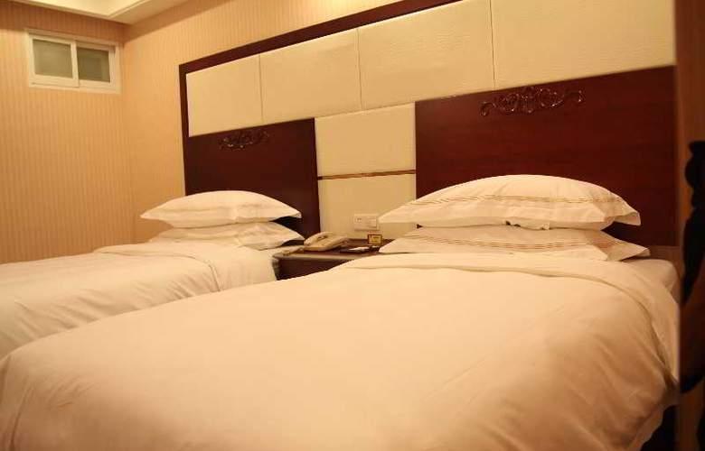 Vienna International Hotels South Railway Station - Room - 3