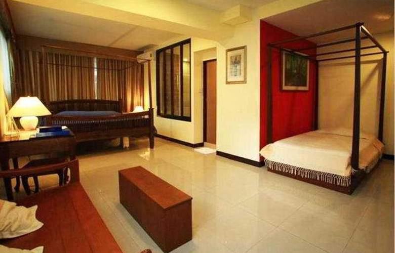 Best Bangkok House - Room - 3