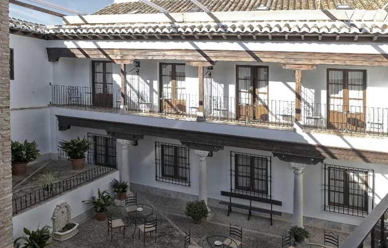 Retiro del Maestre - Hotel - 0