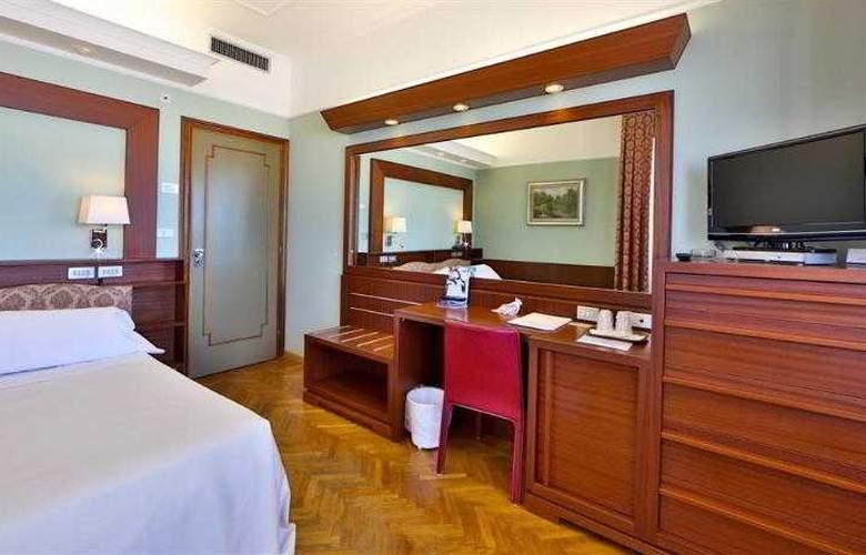 Best Western Abner's - Hotel - 34