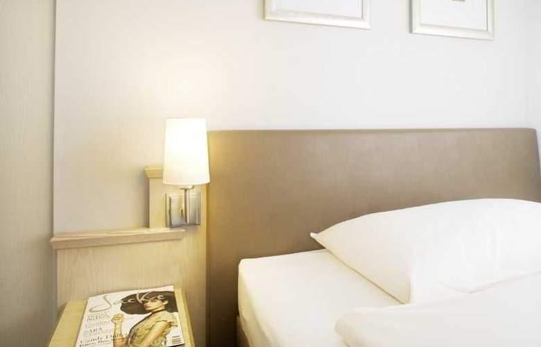 Mövenpick Hotel 's-Hertogenbosch - Room - 26