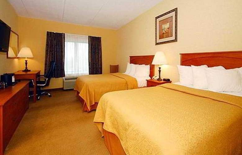 Quality Hotel & Suites Niagara Falls - Room - 2