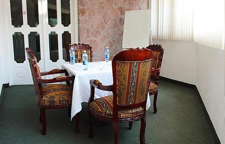 Best Western Toluca - Hotel - 9