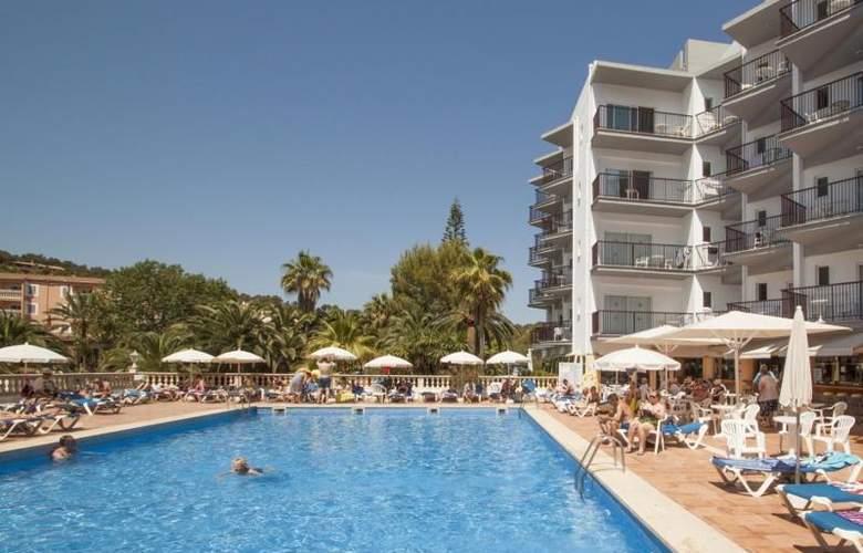 Fergus Bermudas - Hotel - 27