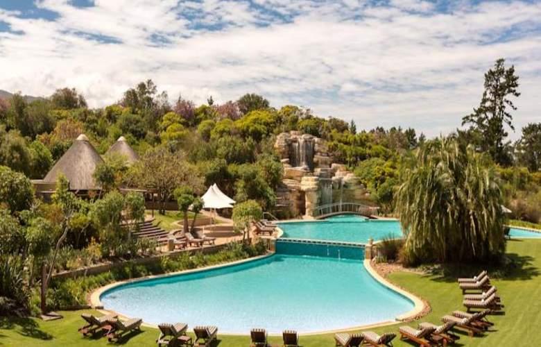 Arabella Western Cape Hotel & Spa - Pool - 32