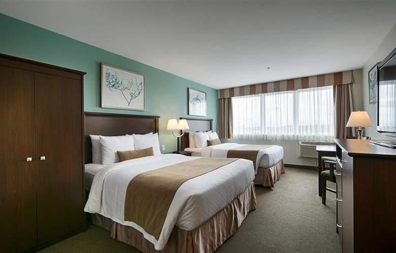 Best Western Chocolate Lake Hotel - Room - 94