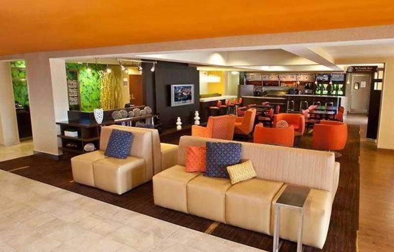 Courtyard Springfield - Hotel - 8