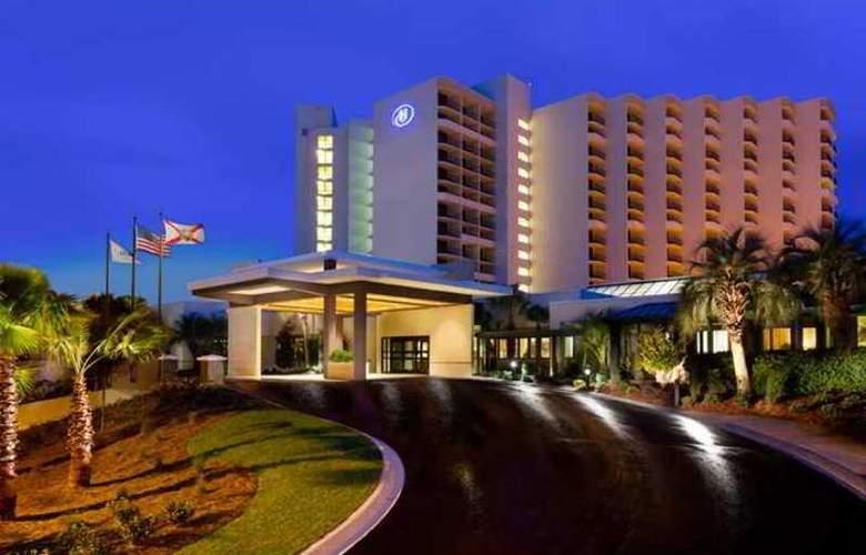 Hilton Sandestin Beach Golf Resort & Spa - Hotel - 9