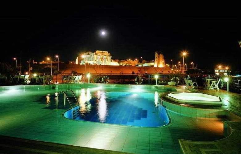 M/S Grand Princess Nile Cruise - Pool - 4