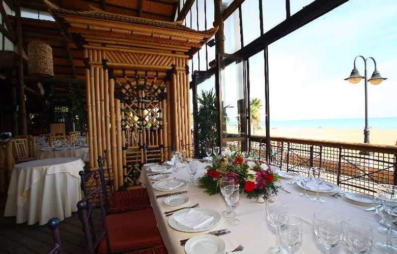 MS Tropicana - Restaurant - 20