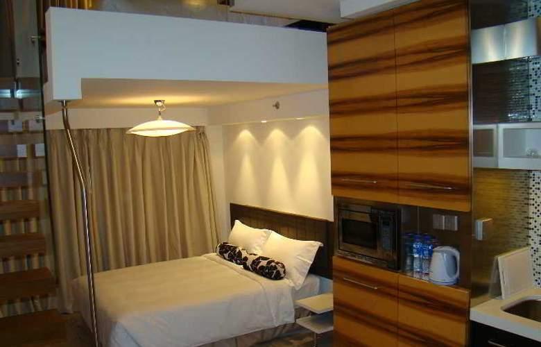 Modena Putuo - Room - 4