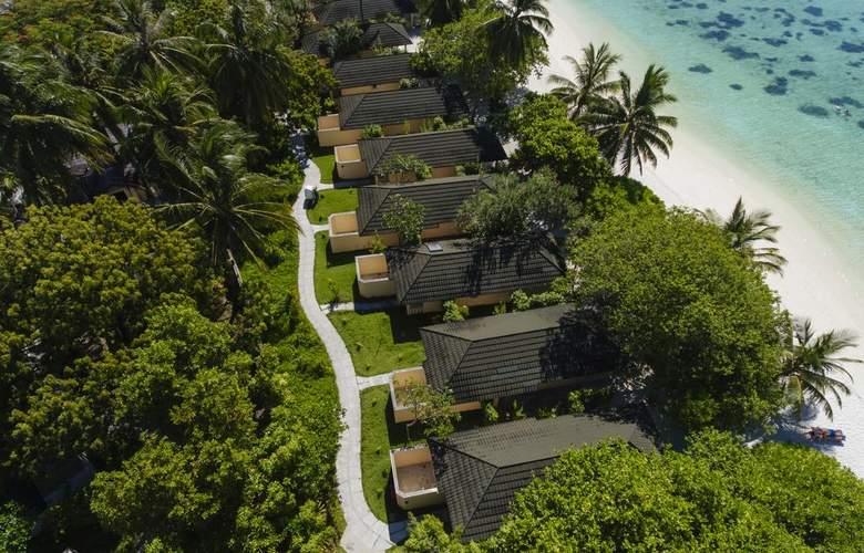 Holiday Island Resort - Hotel - 17