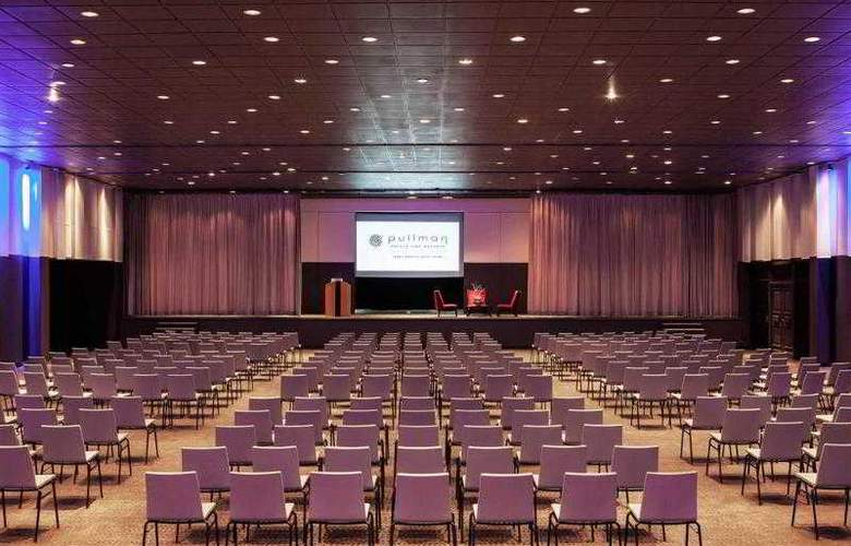 Pullman Cannes Mandelieu Royal Casino - Hotel - 30