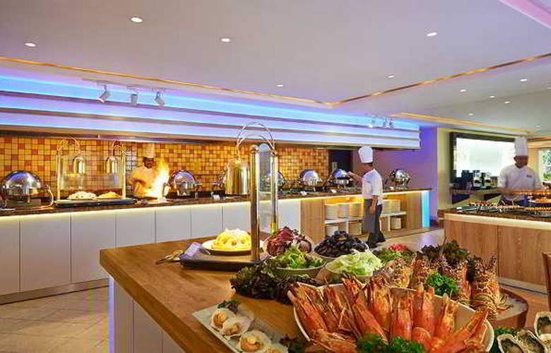 Parkroyal Penang - Restaurant - 12