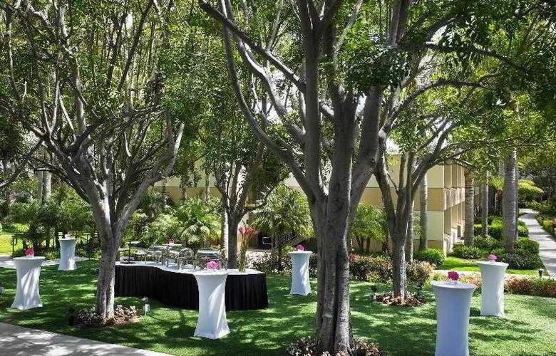 Sheraton La Jolla Hotel - Conference - 14