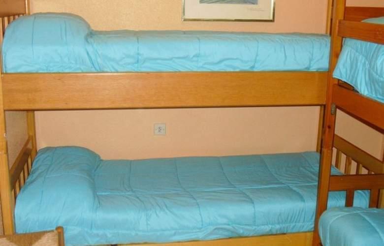 Apartamentos Candanchú 3000 - Room - 7