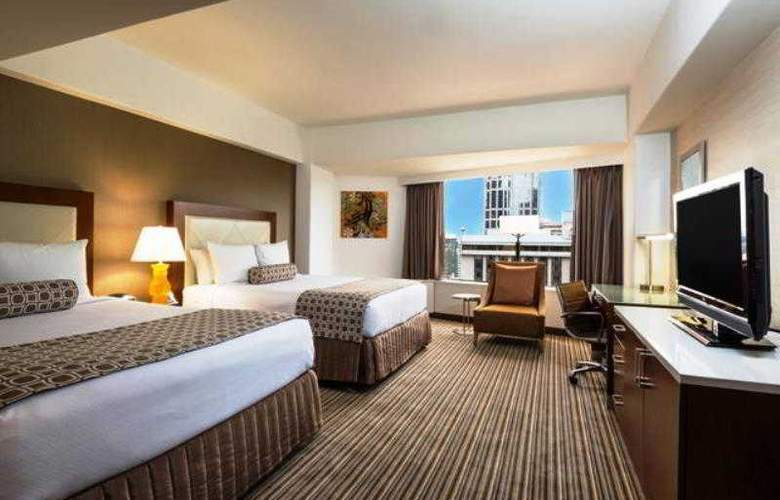 Crowne Plaza Hotel Seattle - Room - 6