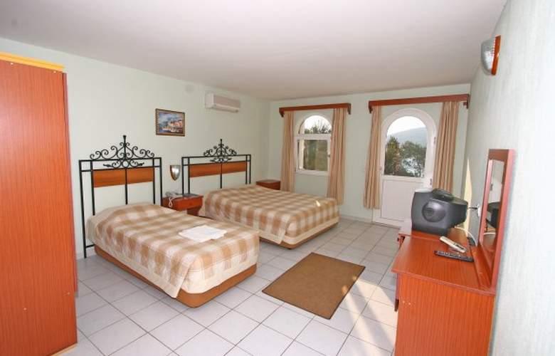 Aegean Garden Hotel - Room - 12