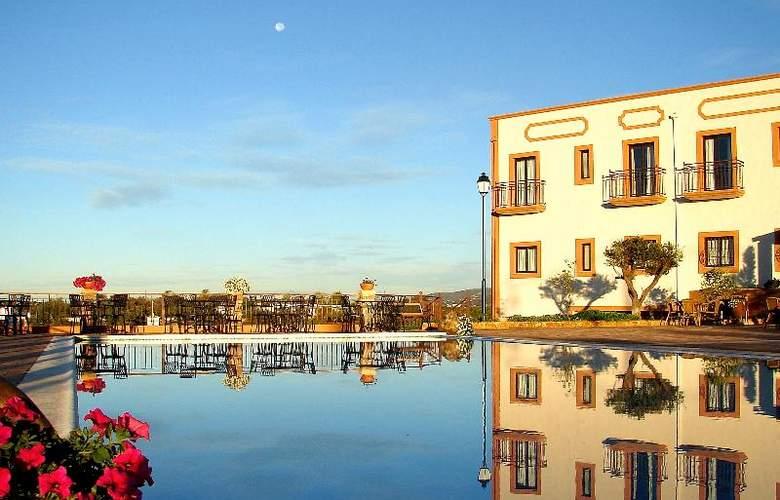Quinta dos Poetas - Hotel - 0