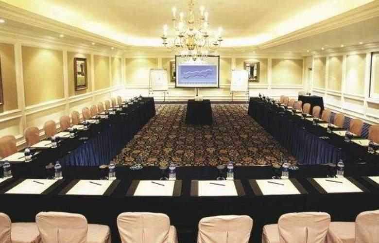 The Ritz-Carlton Kuala Lumpur - Conference - 6