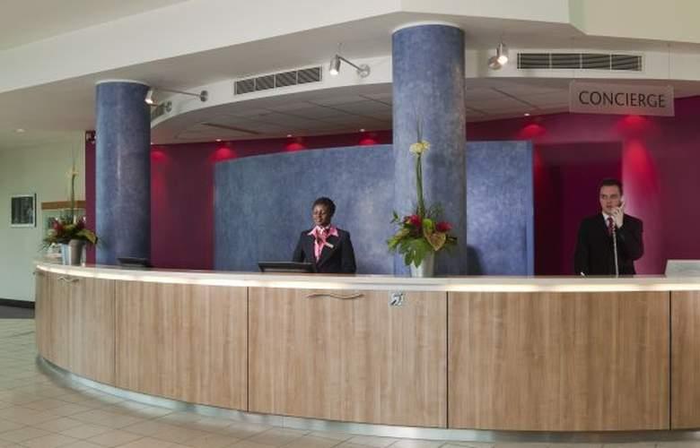 Crowne Plaza Birmingham NEC - Hotel - 4