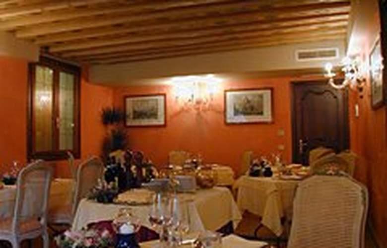 Grand Hotel Dei Dogi - Restaurant - 4