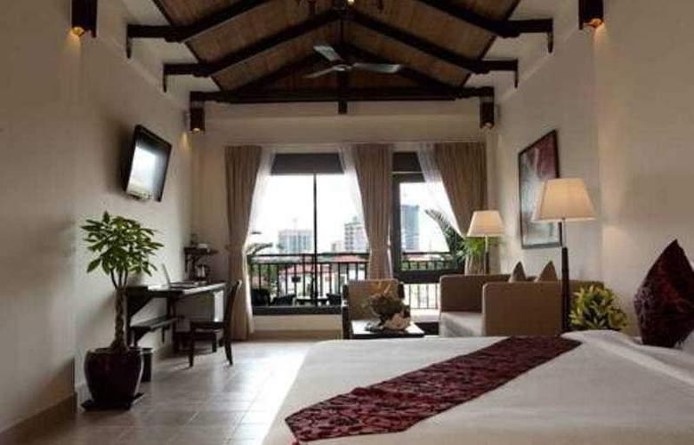 Almond Hotel - Phnom Penh - Room - 20