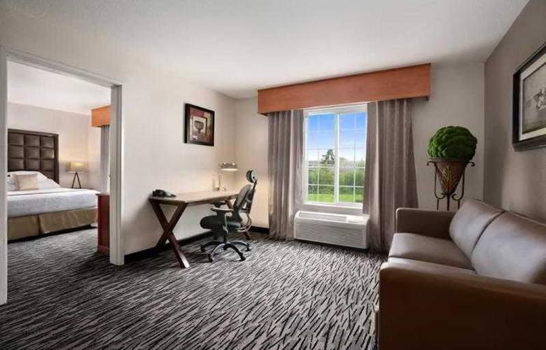 Best Western Plus Peppertree Auburn Inn - Hotel - 36