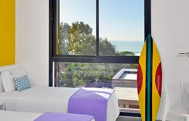Sol House Taghazout Bay - Surf - Room - 9