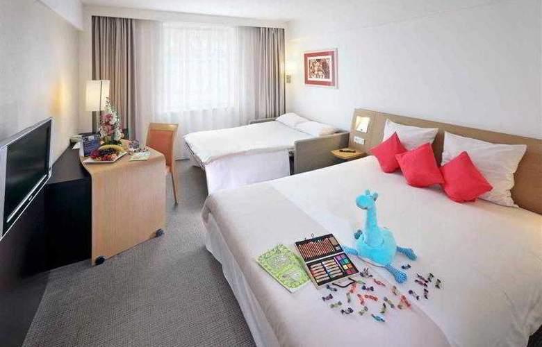 Novotel Praha Wenceslas Square - Hotel - 24