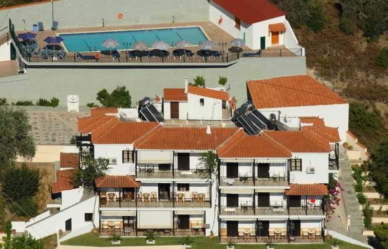 Aegean - Hotel - 0