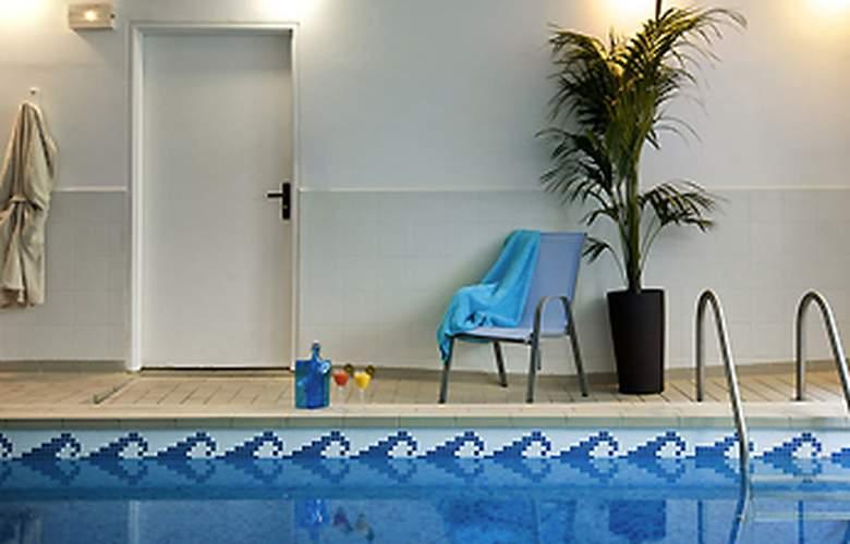 Adagio Access Vanves Porte de Versailles - Pool - 3