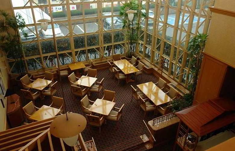 T.H.E Hotel & Vegas Casino Jeju - Restaurant - 6