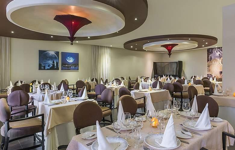 Ocean Coral & Turquesa - Restaurant - 13