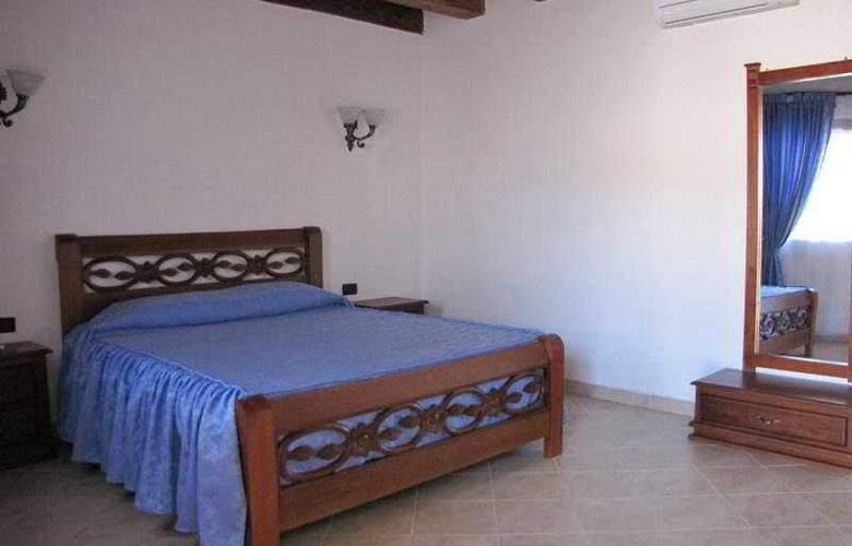 Don Pedro de Heredia - Room - 7