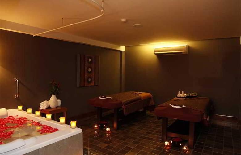 Sawaddi Patong Resort (formely Centara Sawaddi) - Hotel - 6