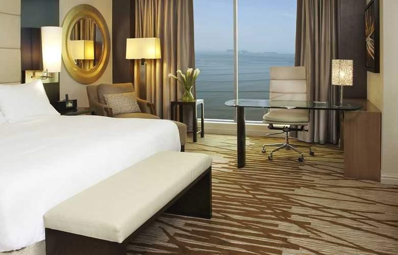 Hilton Panama - Room - 2