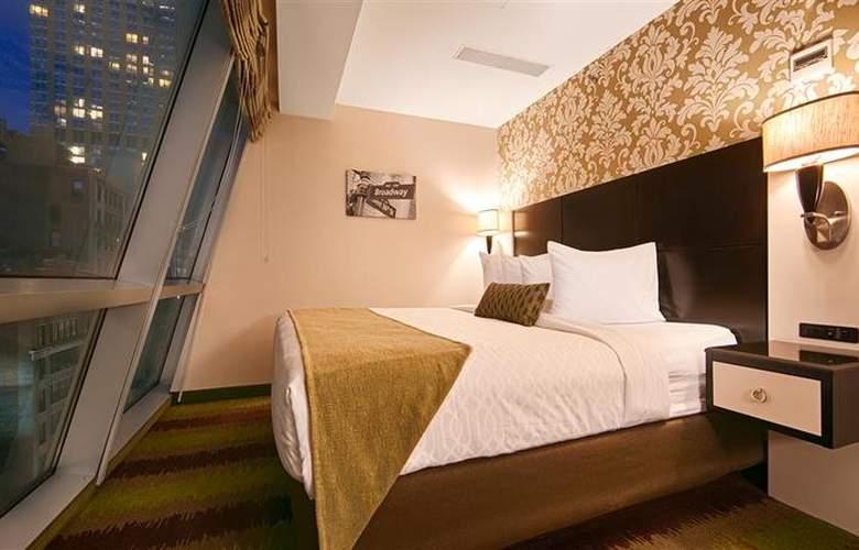 Best Western Premier Herald Square - Room - 77