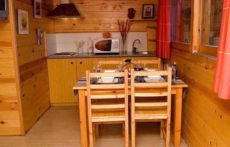Spa Natura Resort - Room - 4
