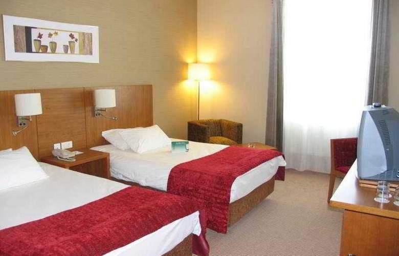 Holiday Inn Suschevsky - Room - 3