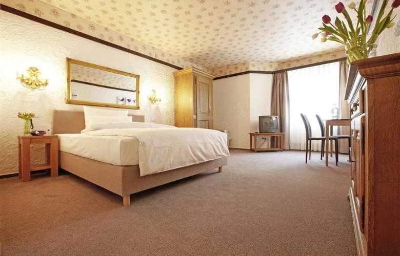 Best Western Mainz - Hotel - 27