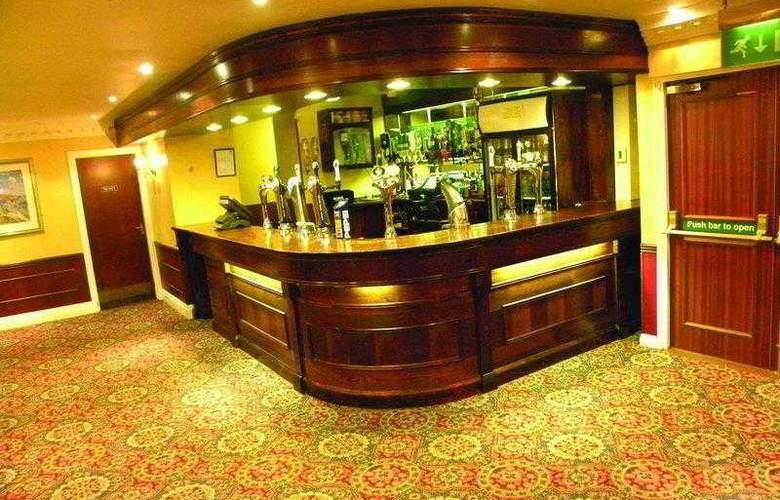 Best Western Consort Hotel - Hotel - 26